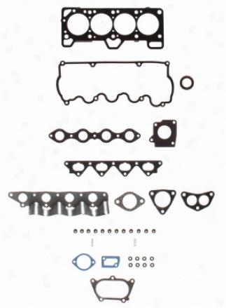 Felpro Hs 26195 Pt Hs26195pt Acura Head Gasket Sets