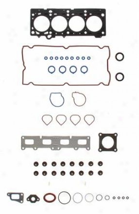 Felpro Hs 26202 Pt-1 Hs26202pt1 Chrysler Head Gasket Sets