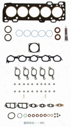 Felpro Hs 26204 Pt Hs26204pt Dodge Head Gasket Sets