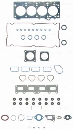 Felpro Hs 26206 P-t1 Hs26206pt1 Ford Head Gasket Sets