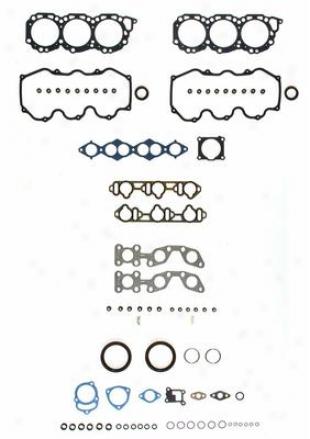 Felpro Hs 26219 Pt-1 Hs26219pt1 Nissan/datsun Head Gasket Sets