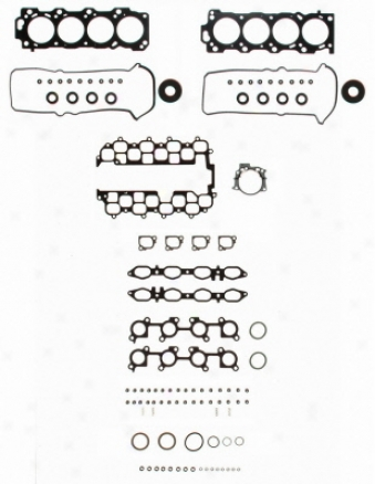 Felpro Hs 26226 Pt Hs26226pt Jeep Head Gasket Sets