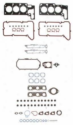Felpro Hs 26230 Pt-1 Hs26230pt1 Toyota Head Gasket Sets