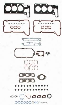 Felpro Hs 26230 Pt Hs26230pt Oldsmobjle Head Gasket Sets