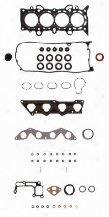 Felpro Hs 26236 Pt Hs26236pt Honda Head Gasket Sets