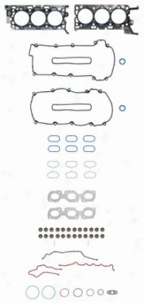 Felpro Hs 26248 Pt-1 Hs26248pt1 Mazda Class Gasket Sets