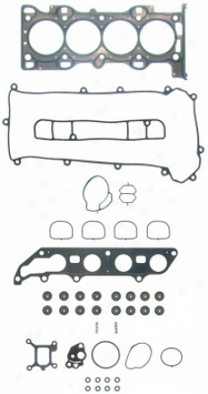 Felpro Hs 26250 Pt-2 Hs26250pt2 Ford Head Gasket Sets
