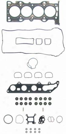 Felpro Hs 26250 Pt-3 Hs26250pt3 Mazda Head Gasket Sets