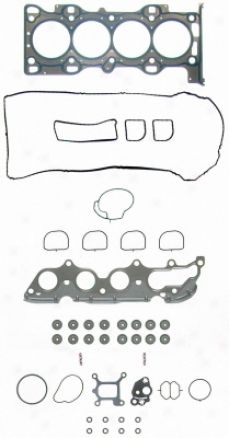 Felpro Hs 26250 Pt-4 Hs26250pt4 Bmw Head Gasket Sets