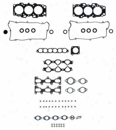 Felpro Hs 26276 Pt-1 Hs26276pt1 Chevrolet eHad Gasket Sets
