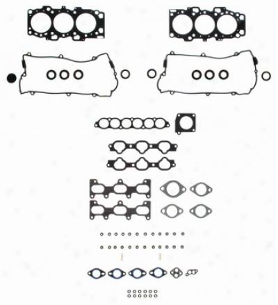 Felpro Hs 26276 Pt Hs26276pt Hyundai Head Gasket Sets