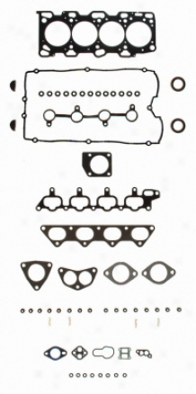 Felpro Hs 26282 Pt Hs26282pt Dodge Head Gasket Sets