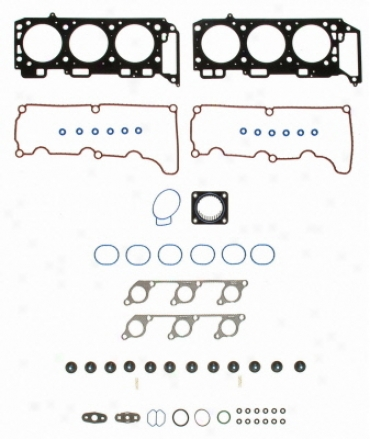 Felpro Hs 26300 Pt Hs26300pt Ford Head Gasket Sets