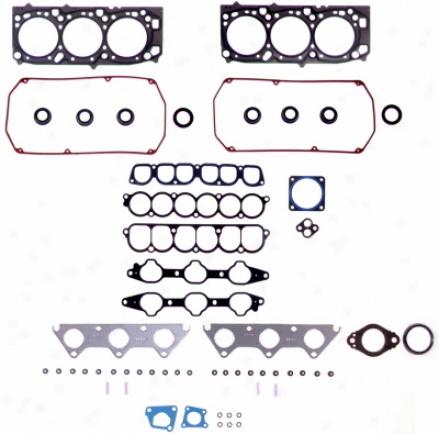 Felpro Hs 26313 Pt-2 Hs26313pt2 Chevrolet Head Gasket Sets