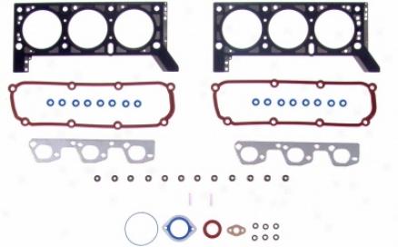 Felpro Hs 26326 Pt Hs26326pt Volkswagen Head Gasket Sets