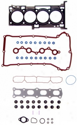 Felpro Hs 26332 Pt Hs26332pt Dodge Head Gasket Sets