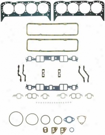 Felpro Hs 7733 Pt-2 Hs7733pt2 Chevrolet Head Gasket Sets