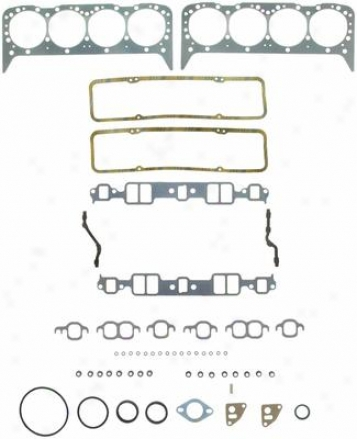 Felpro Hs 7733 Pt-3 Hs7733pt3 Chevrolet Heas Gasket Sets