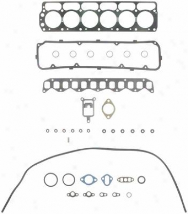 Felpro Hs 7918 Pt-3 Hs7918pt3 Start aside Head Gasket Sets