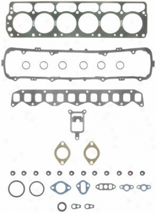 Felp5o Hs 7918 Pt-4 Hs7918pt4 Buick Head Gasket Sets