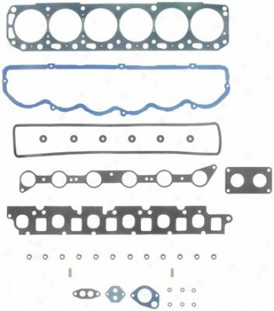 Felpro Hs 8169 Pt-7 Hs8168pt7 Jeep Head Gasket Sets