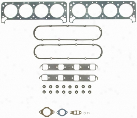 Felpro Hs 8255 Pt Hs8255pt Wade through Head Gasket Sets