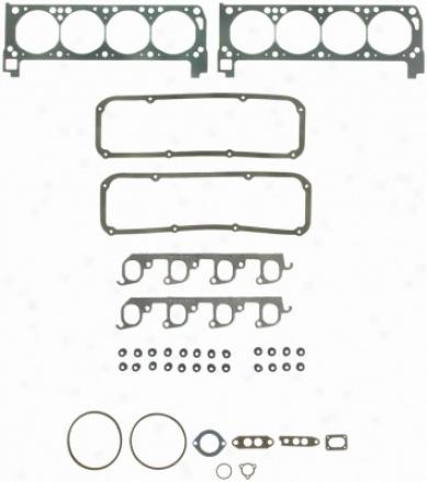 Felpro Hs 8347 Pt Hs8347pt Chevrolet Head Gasket Sets