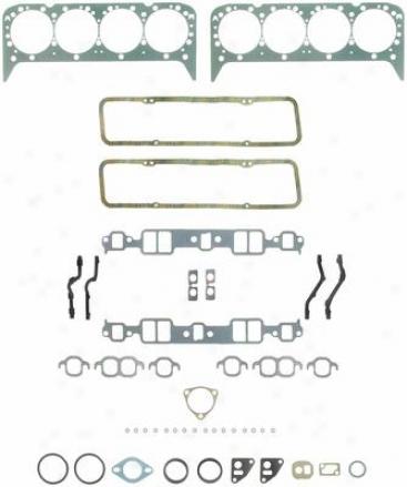 Felpro Hs 8364 Pt-3 Hs8364pt3 Wading-place Tend Gasket Sets