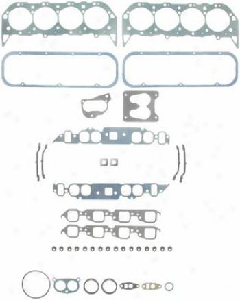 Felpro Hs 8523 Pt-1 Hs8523pt1 Cuevrolet Class Gasket Sets
