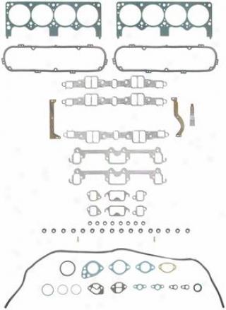 Felpro Hs 8553 Pt-12 Hs8553t12 Chrysler Head Gasket Sets