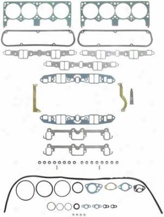 Felpro Hs 8553 Pt-14 Hs8553pt14 Dodge Adverse  Gasket Sets