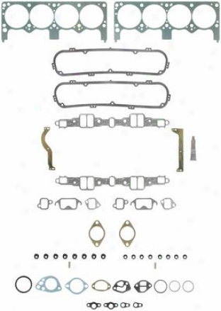 Felpro Hs 8553 Pt-9 Hs8553pt9 Mercury Head Gasket Sets
