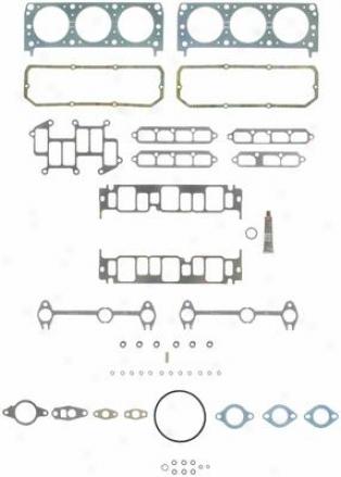 Felpro Hs 8699 Pt-6 Hs8699pt6 Chevrolet Class Gasket Sets