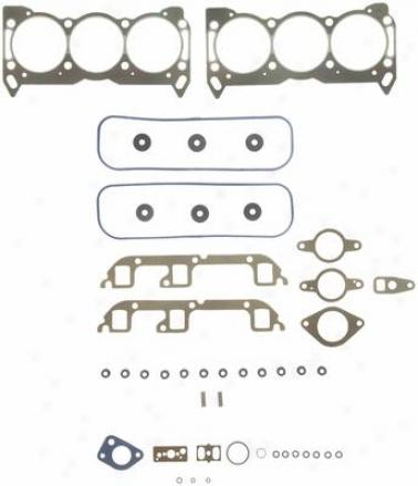 Felpro Hs 8723 Pt-8 Hs8723pt8 Toyota Head Gasket Sets