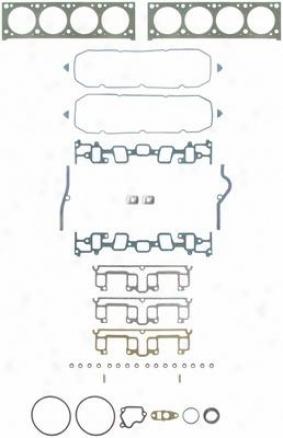 Felpro Hs 8753 Pt-1 Hs8753pt1 Cadillac Head Gasket Sets