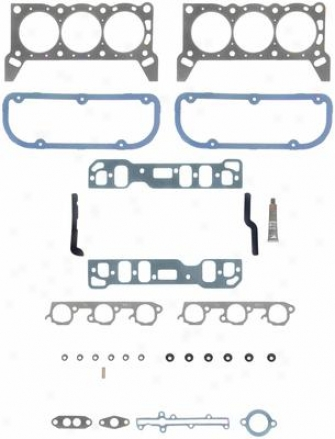 Felpro Hs 8857 Pt-3 Hs8857pt3 Ford Head Gasket Sets