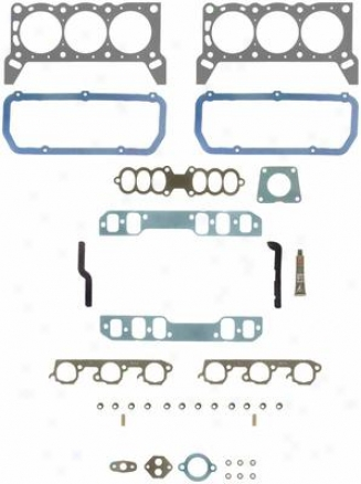 Felpro Hs 8857 Pt-5 Hs8857pt5 Ford Head Gasket Sets