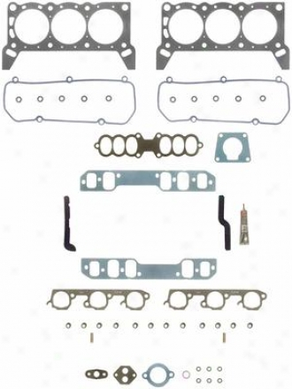 Felpro Hs 8857 Pt-6 Hs8857pt6 Ford Head Gasket Sets