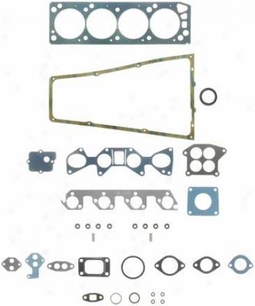 Felpro Hs 8993 Pt-2 Hs8993pt2 Merkur Head Gasket Sets