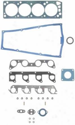 Felpro Hs 8993 Pt-7 Hs8993pt7 Mazda Head Gasket Sets