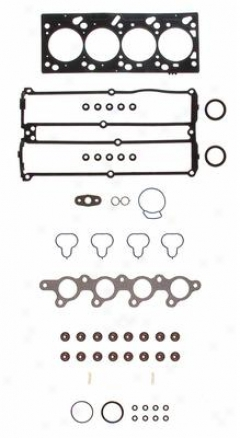 Felpro Hs 9005 Pt-4 Hs9005pt4 Ford Head Gasket Sets