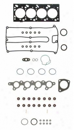 Felpro Hs 9005 Pt-7 Hs9005pt7 Mercury Head Gasket Sets