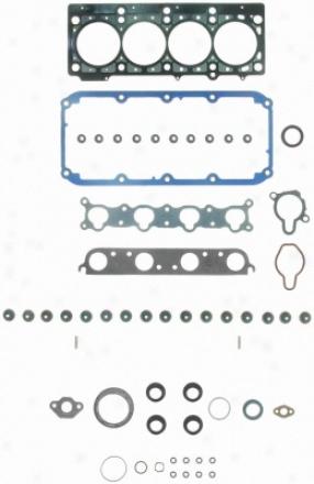 Felpro Hs 9036 Pt Hs9036pt Doxge Head Gasket Sets