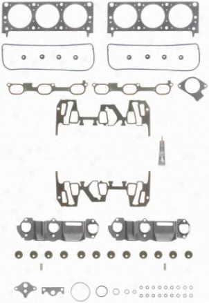 Felpro Hs 9071 Pt Hs9071pt Buick Head Gasket Sets