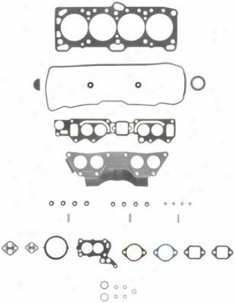 Felpro Hs 9086 B-2 H9s086b2 Pontiac Head Gasket Sets