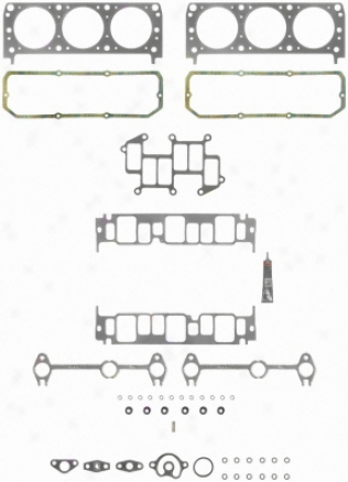 Felpro Hs 9105 Pt Hs9105pt Dodge Head Gasket Sets