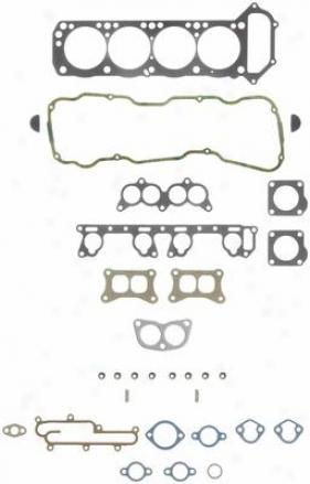 Felpro Hs 9210 Pt-3 Hs9210pt3 Mazda Head Gasket Sets