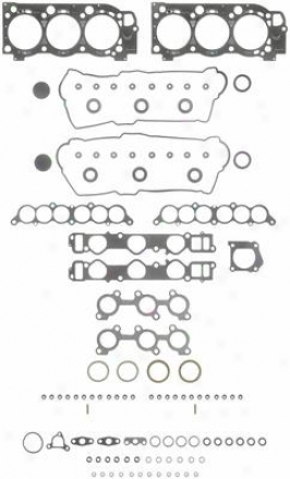 Felpro Hs 9227 Pt-1 Hs9227pt1 Ford Head Gaslet Sets