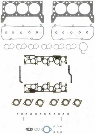Felpro Hs 9234 Pt-1 Hs9234pt1 Nissan/datsun Understanding Gasket Sets