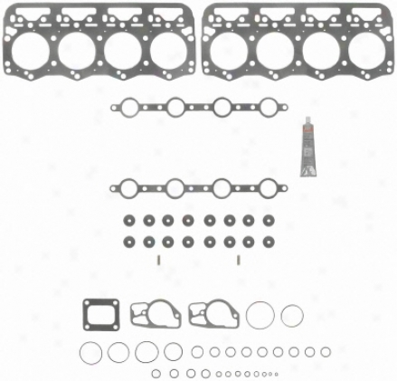 Felpro Hs 9239 Pt Hs9239pt Ford Head Gasket Sets